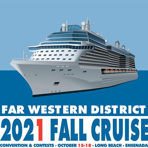 2020 Fall Cruise