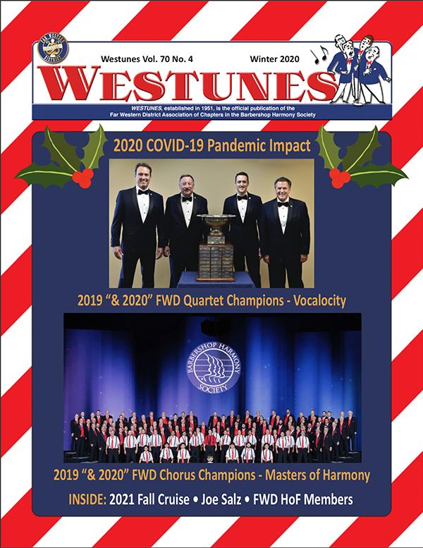 Westunes Vol. 70 No. 4